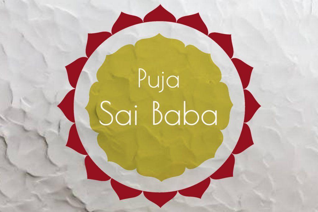 Puja Sai Baba
