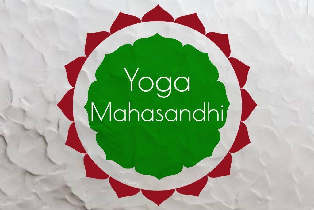 Mahasandhi Yoga