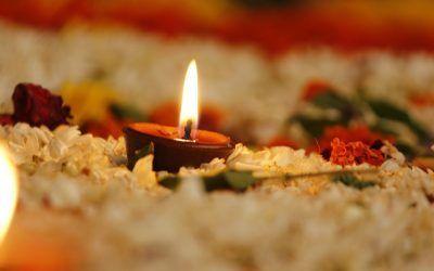 Explicación sobre los Efectos de la Puja del Supremo Bindu