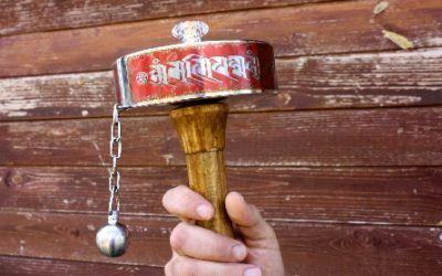 Las Ruedas Khorlo Mahasandhi