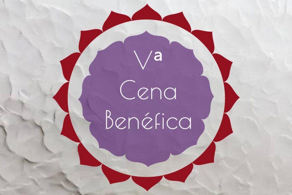 Vª Cena Benéfica