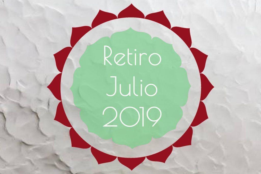 Retiro Julio 2019