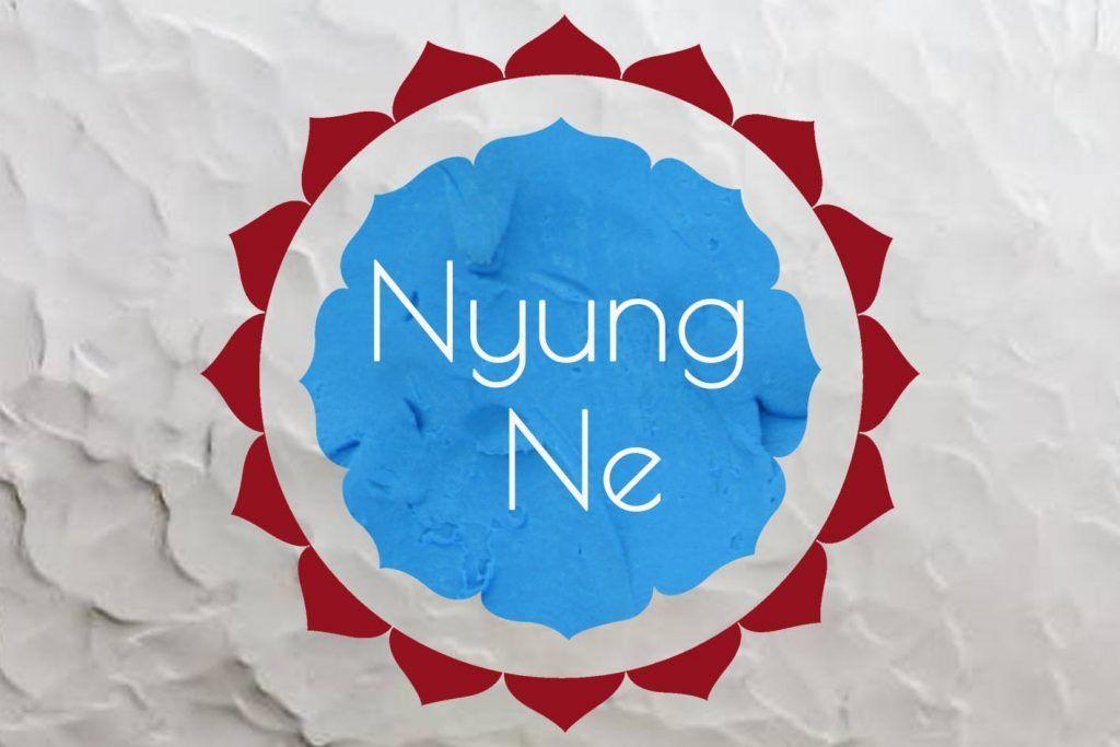 Retiro de Nyung Ne