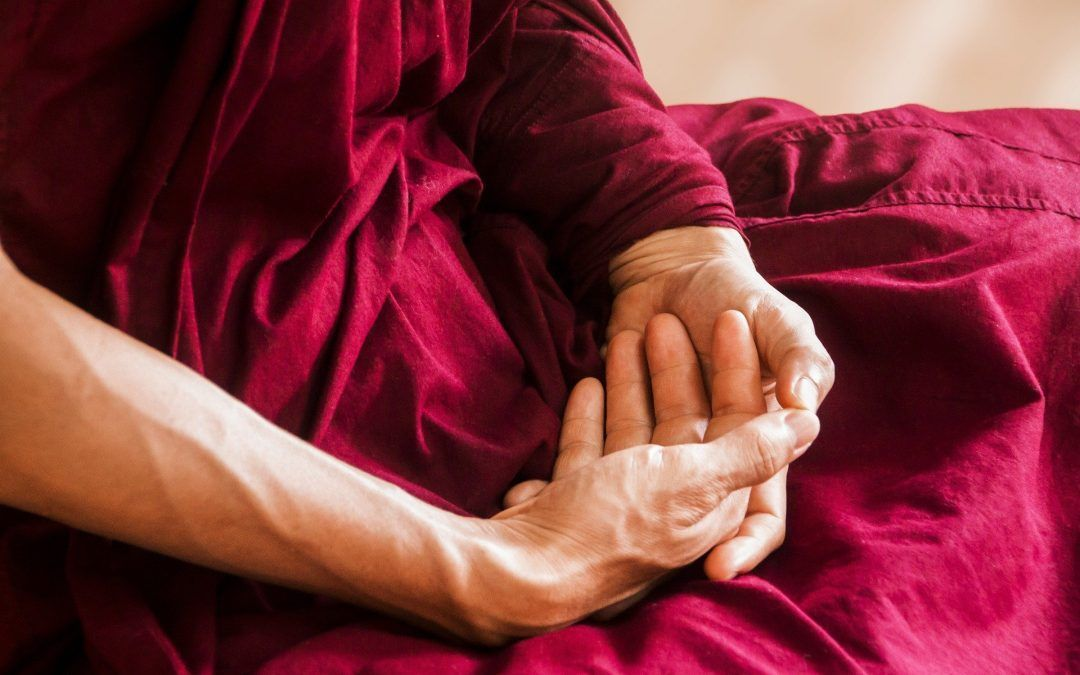 Sin Elaboración y Sin Fijación: la Meditación