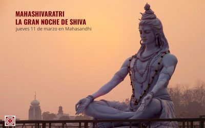 Mahashivaratri, la noche de Shiva
