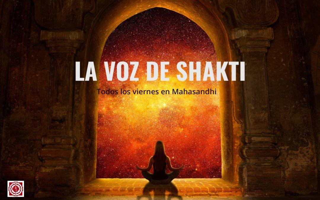 La Voz de Shakti
