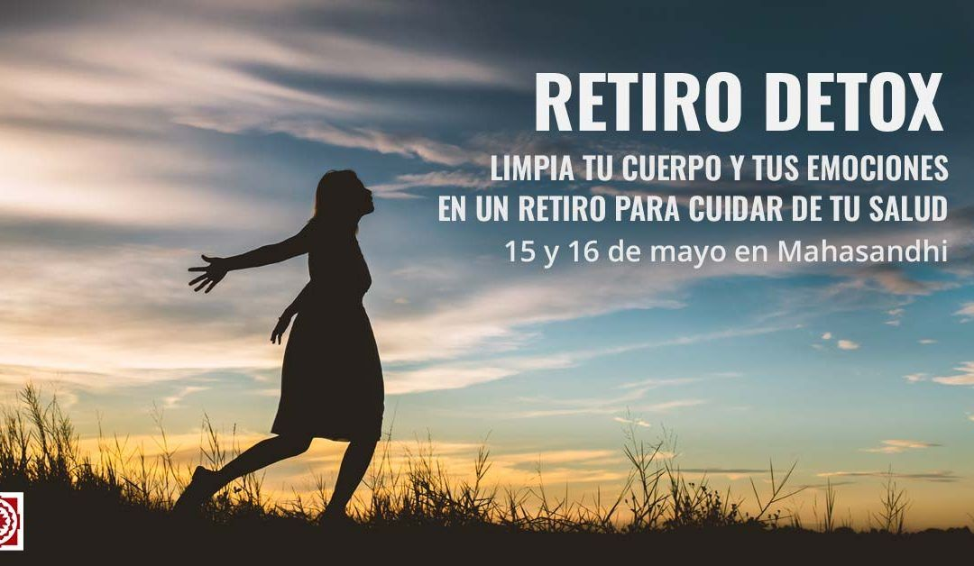 Retiro DETOX