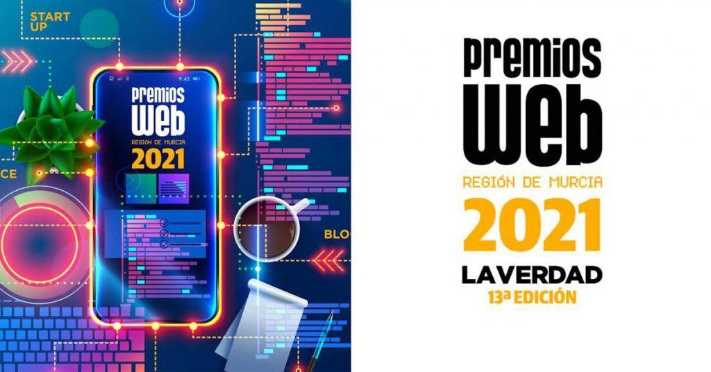 Premios web de La Verdad